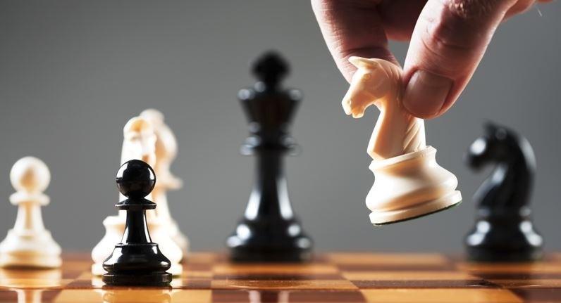 Chiến lược mua bán doanh nghiệp M&A