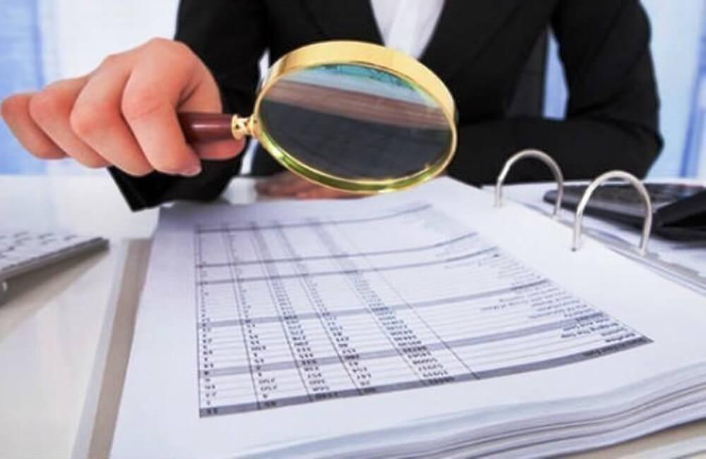 kiểm tra thuế