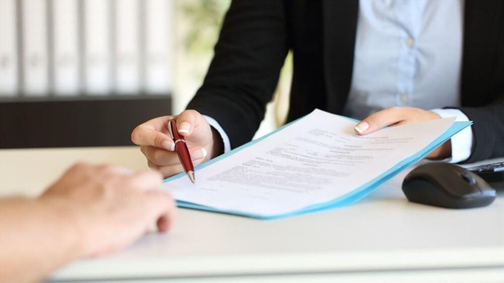 In hóa đơn không ký hợp đồng bị phạt đến 1,5 triệu