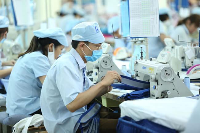 Lương tối thiểu cho người lao động tăng lên mức cao nhất