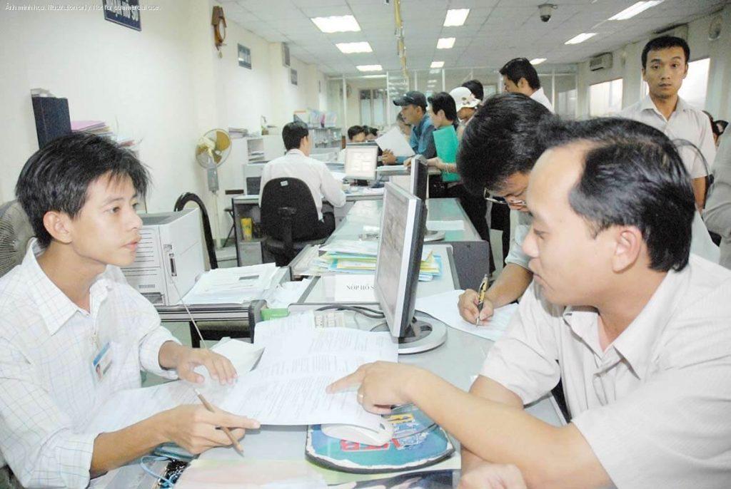 đăng ký thuế đúng thời hạn