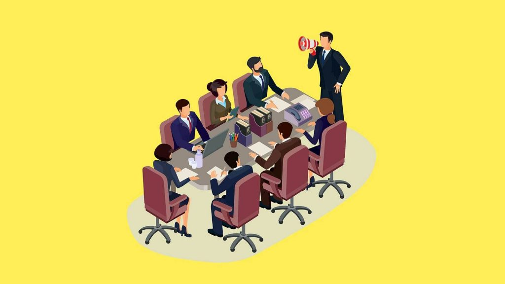 5 nguyên tắc quản lý khôn khéo của chủ doanh nghiệp