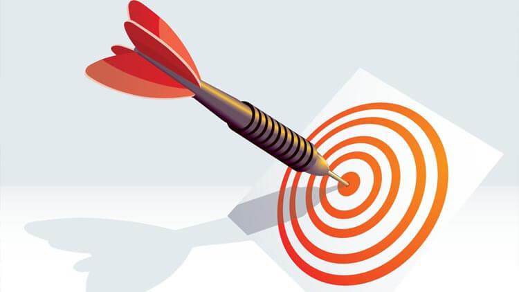 Những mục tiêu nhỏ dẫn đến thành công lớn