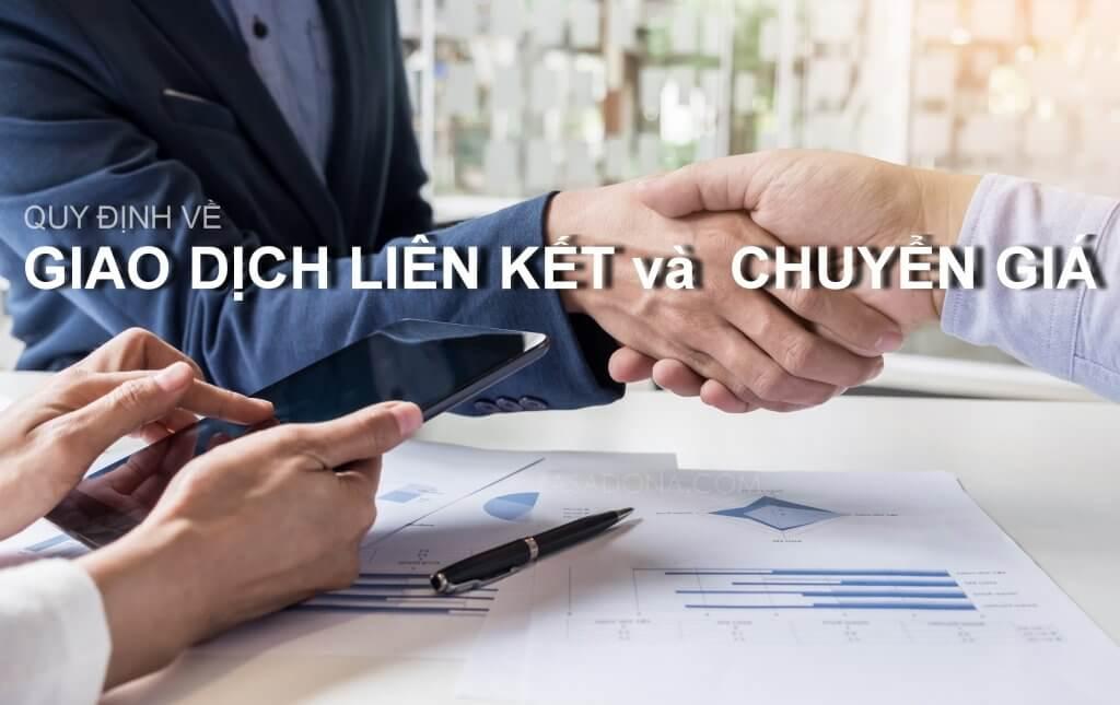 Quản lý thuế DN
