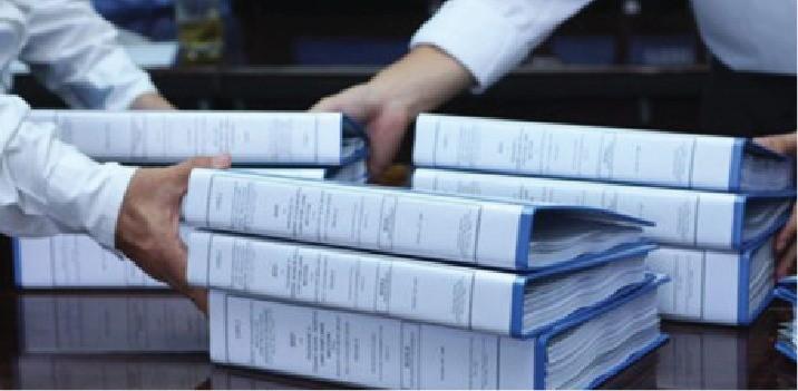 Thanh tra thuế doanh nghiệp