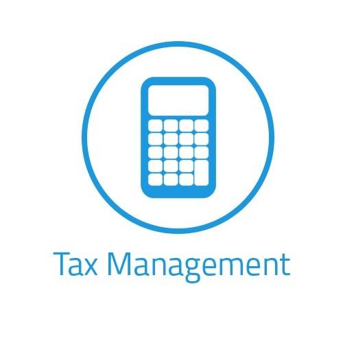 phân công quản lý thuế