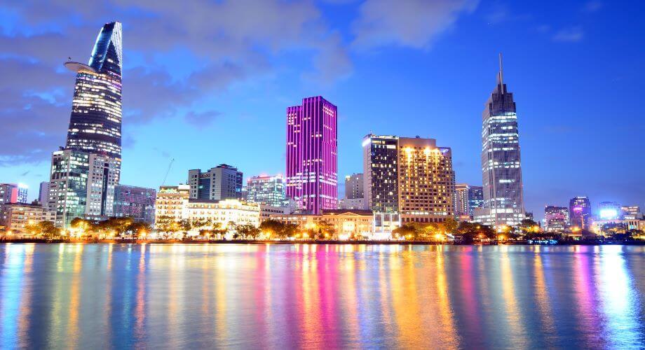 Kinh tế thành phố hồ chí minh