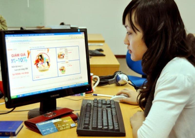 truy thu thuế bán hàng online - Trốn thuế kinh doanh qua mạng