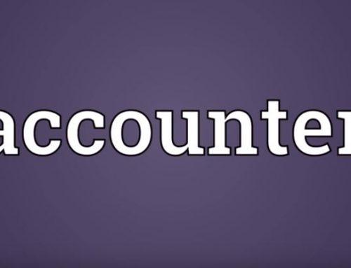 Cẩm nang cho kế toán viên cần lưu ý khi lập báo cáo tài chính cuối năm