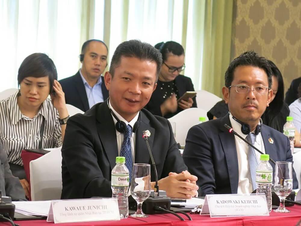 Doanh nghiệp Nhật Bản đầu tư vào Việt Nam dài hạn