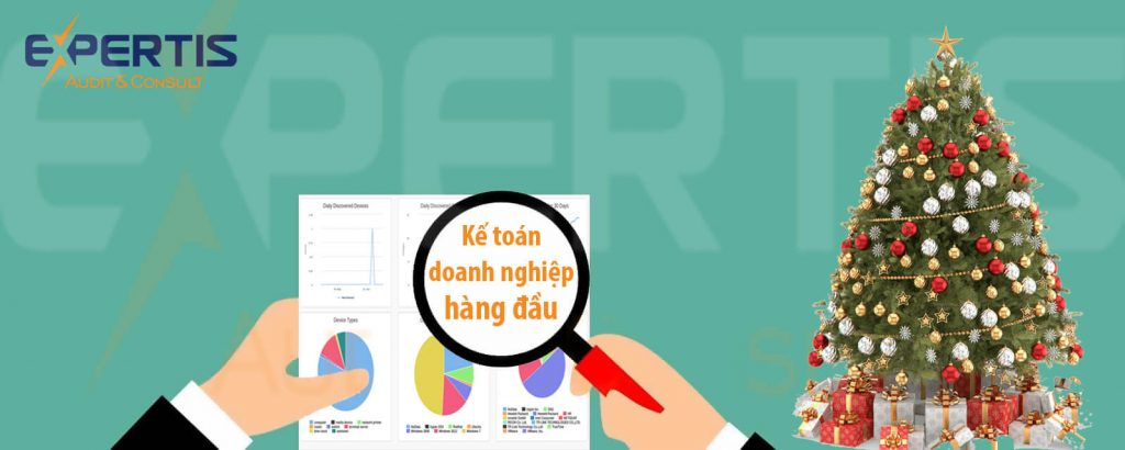 Kế toán doanh nghiệp hàng đầu - Expertis.vn