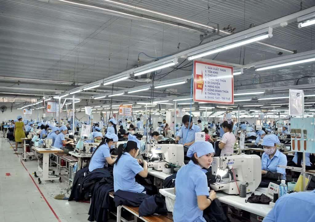 Vốn FDI đầu tư vào Việt Nam