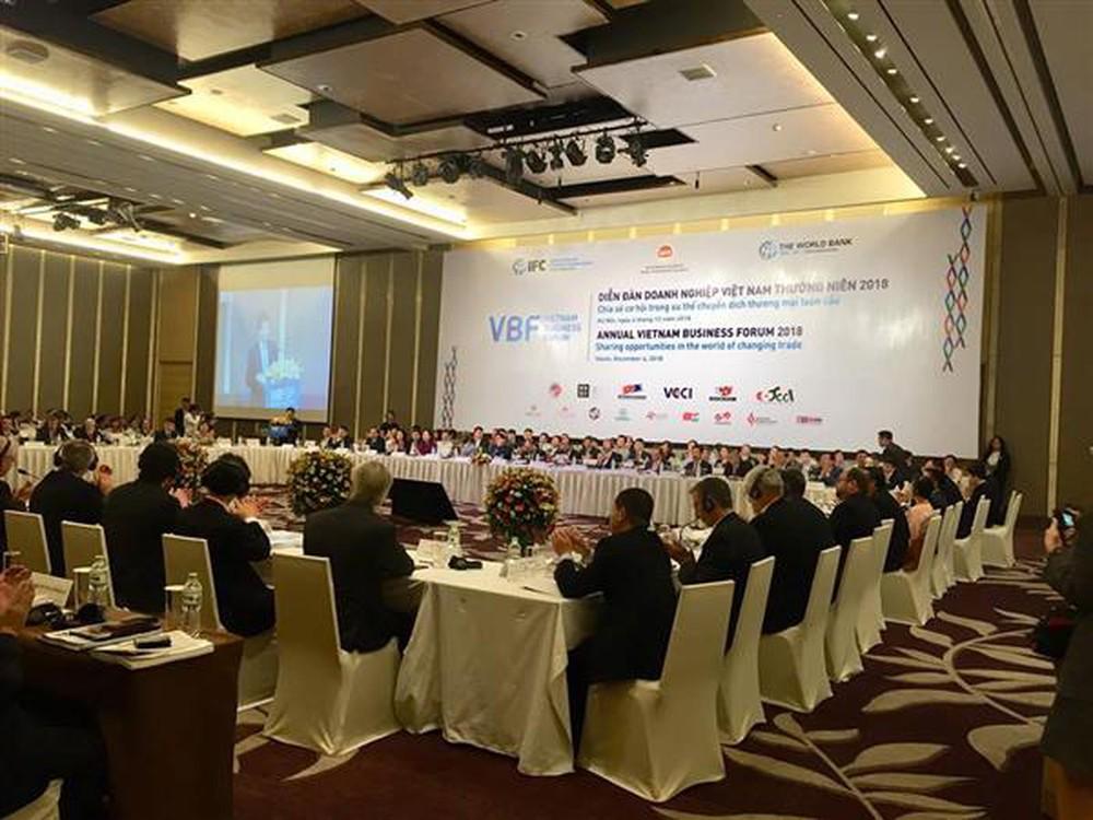 Doanh nghiệp FDI khi đầu tư vào Việt Nam