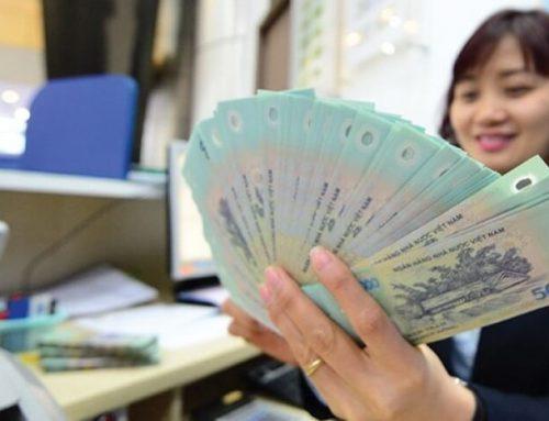 Tiền thuế phải đóng khi nhận thưởng Tết