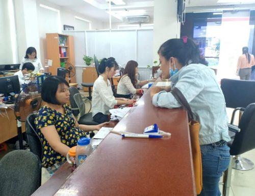 Rà soát người tham gia Bảo Hiểm Xã Hội thông qua dữ liệu từ cơ quan thuế