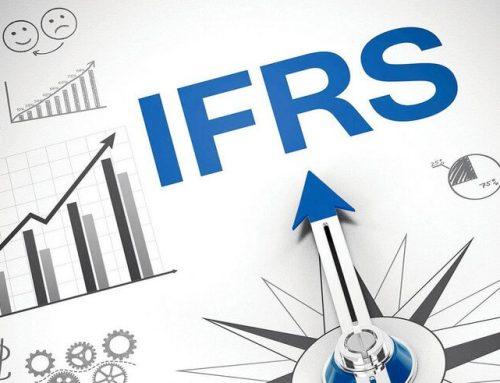 Chuẩn mực kế toán quốc  tế (IFRS) – Áp dụng thí điểm tại Việt Nam giai đoạn 2020 – 2025
