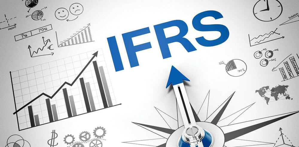 Chuẩn mực kế toán quốc tế - CTY KIỂM TOÁN EXPERTIS