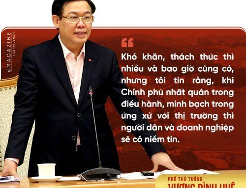 Hệ thống kiểm toán, kế toán Việt Nam cần được đổi mới toàn bộ