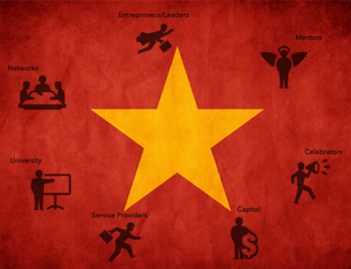 AN OVERVIEW OF INVESTMENT IN VIETNAM
