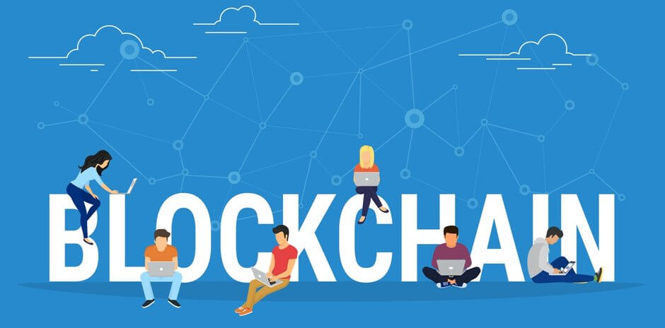 Blockchain trong kế toán - CTY KIỂM TOÁN EXPERTIS